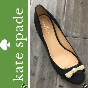 Kate Spade ♠️ Tracy Peep Toe Shoes